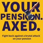 pensions axed